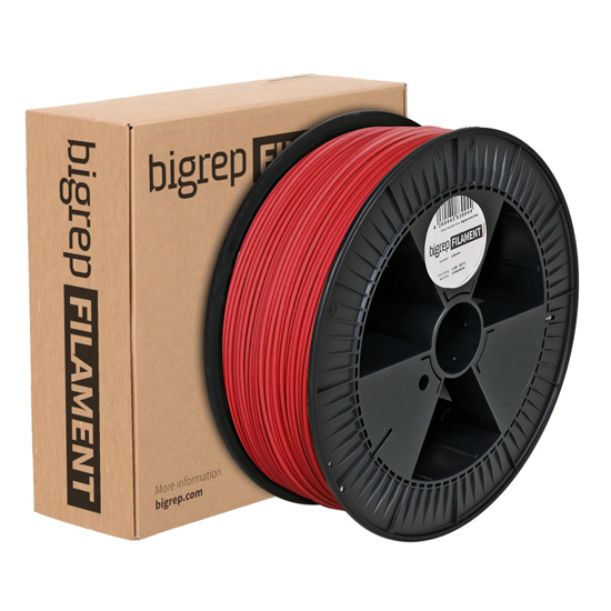 Picture of BIGREP TPU RED
