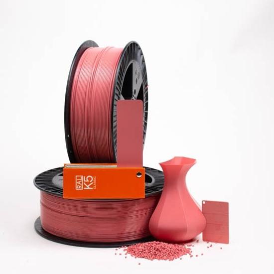Снимка на Antique pink RAL 3014