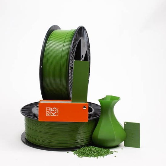 Picture of Fern green RAL 6025