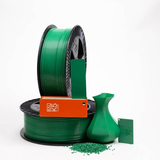 Picture of Signal green RAL 6032
