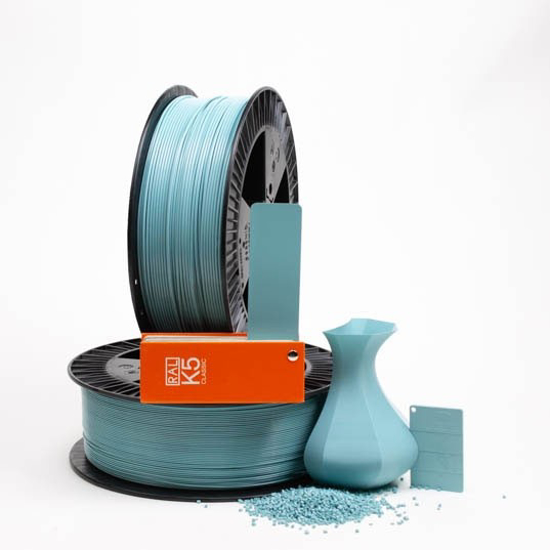Picture of Pastel turquoise RAL 6034
