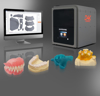 Снимка на D4K Pro Dental